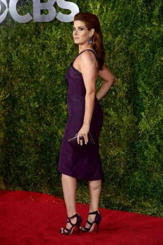 Debra Messing Boyfriend, Age, Biography
