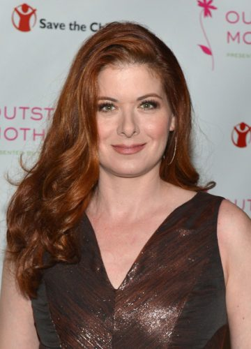 Debra Messing Bra Size, Wiki, Hot Images
