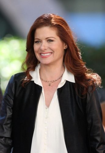 Debra Messing Measurements, Height, Weight, Bra Size, Age, Wiki