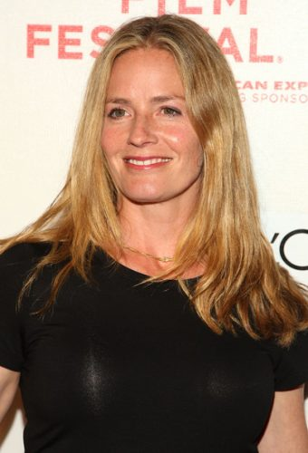 Elisabeth Shue Measurements, Height, Weight, Bra Size, Age, Wiki