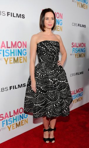 Emily Blunt Measurements Height Weight Bra Size Age Affairs