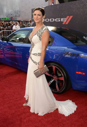 Gina Carano Boyfriend, Age, Biography