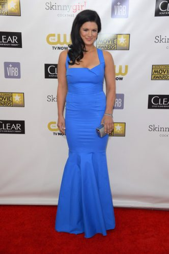Gina Carano Measurements, Height, Weight, Bra Size, Age, Wiki