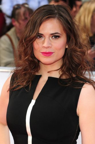 Hayley Atwell Measurements Height Weight Bra Size Age Affairs