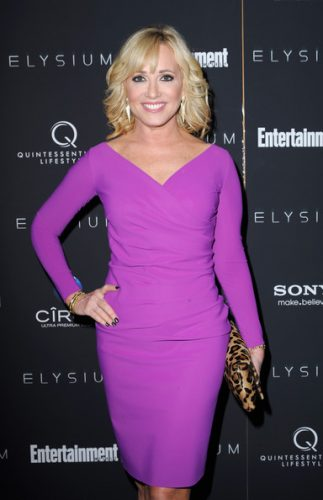 Jamie Colby height and weight