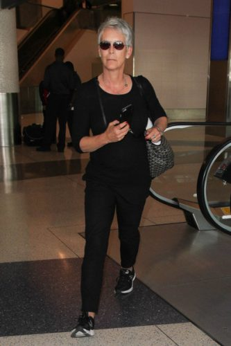 Jamie Lee Curtis Bra Size, Wiki, Hot Images