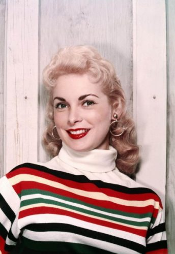 Janet Leigh Bra Size, Wiki, Hot Images
