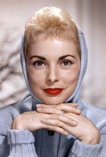 Janet Leigh Measurements, Height, Weight, Bra Size, Age, Wiki