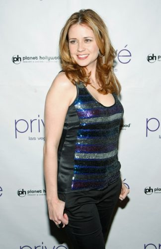 Jenna Fischer Measurements Height Weight Bra Size Age Affairs