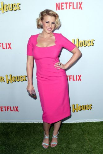 Jodie Sweetin Upcoming films,Birthday date,Affairs