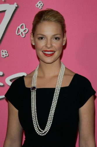 Katherine Heigl Measurements, Height, Weight, Bra Size, Age, Wiki