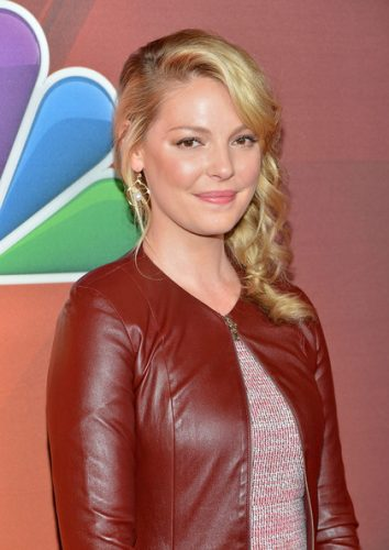 Katherine Heigl height and weight