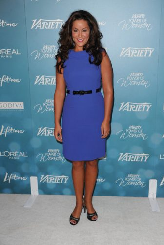 Katy Mixon Measurements, Height, Weight, Bra Size, Age, Wiki