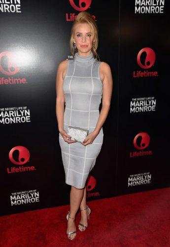 Kelli Garner Upcoming films,Birthday date,Affairs