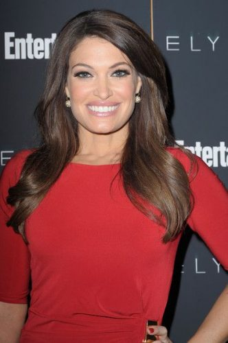 Kimberly Guilfoyle Measurements, Height, Weight, Bra Size, Age, Wiki