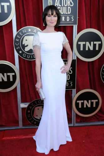 Lena Headey (Cersei Lannister) height and weight 2016