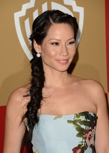 Lucy Liu Upcoming films,Birthday date,Affairs