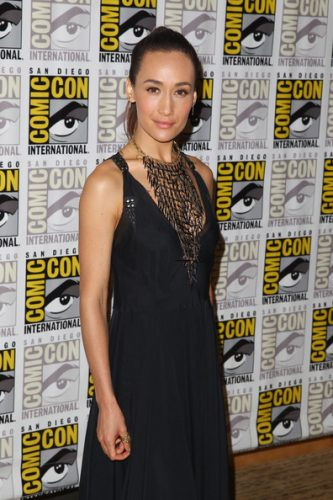 Maggie Q Measurements, Height, Weight, Bra Size, Age, Wiki