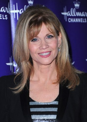 Markie Post Measurements, Height, Weight, Bra Size, Age, Wiki