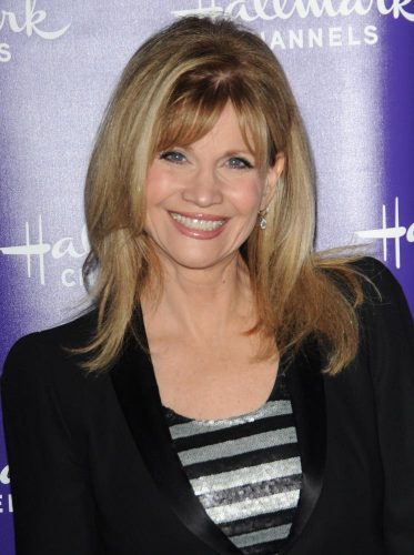 Markie Post height and weight