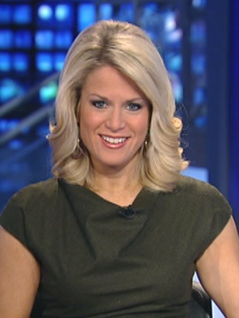 Martha MacCallum height and weight