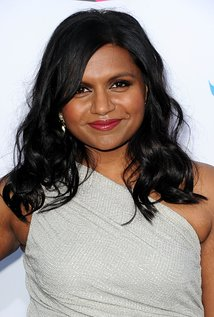 Mindy Kaling Measurements, Height, Weight, Bra Size, Age, Wiki