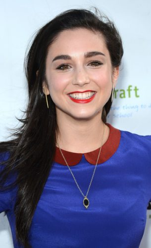 Molly Ephraim Upcoming films,Birthday date,Affairs