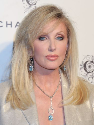 Morgan Fairchild Measurements, Height, Weight, Bra Size, Age, Wiki