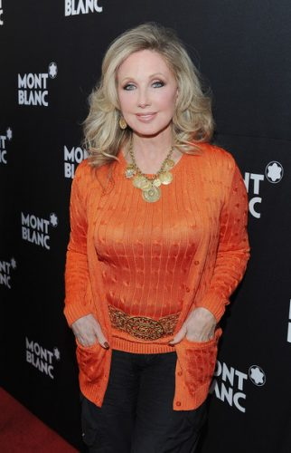 Morgan Fairchild Upcoming films,Birthday date,Affairs