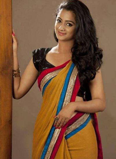 Namitha Pramod height and weight