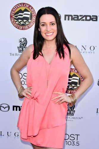 Paget Brewster Boyfriend, Age, Biography