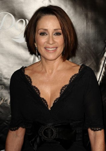 Patricia heaton bra size, heigth and weigth