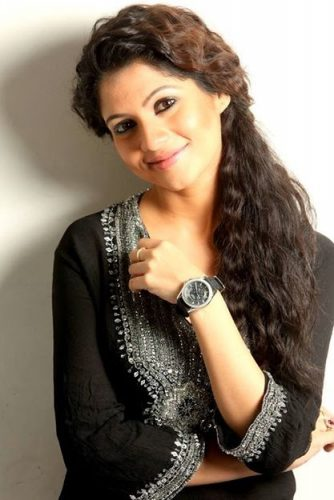 Payel Sarkar height and weight