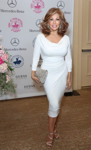 Raquel Welch Boyfriend, Age, Biography