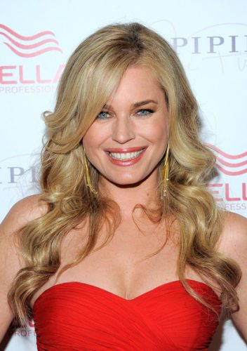 rebecca romijn biographie - photo #6