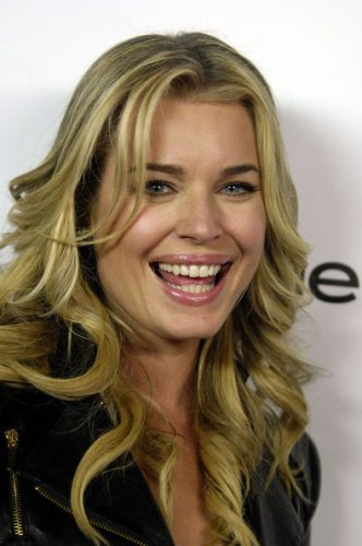 Rebecca Romijn Measurements, Height, Weight, Bra Size, Age, Wiki