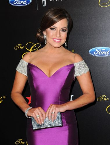 Robin Meade Bra Size, Wiki, Hot Images