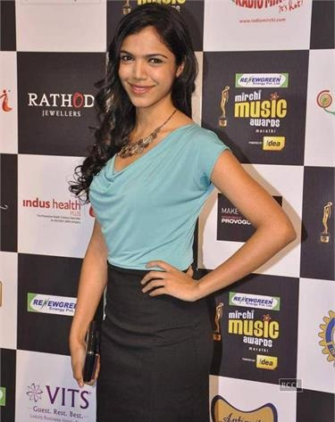 Shriya Pilgaonkar Measurements, Height, Weight, Bra Size, Age, Wiki
