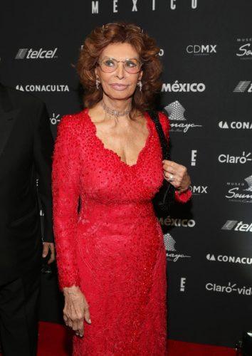 Sophia Loren Upcoming films,Birthday date,Affairs