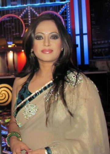 Sreelekha Mitra Measurements, Height, Weight, Bra Size, Age, Wiki