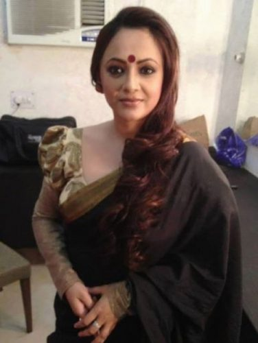 Sreelekha Mitra height and weight