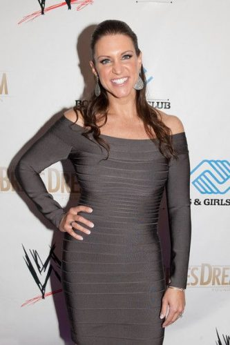 Stephanie McMahon Boyfriend, Age, Biography