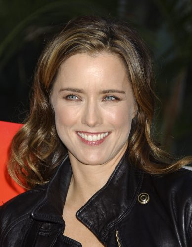 Téa Leoni height and weight 2016