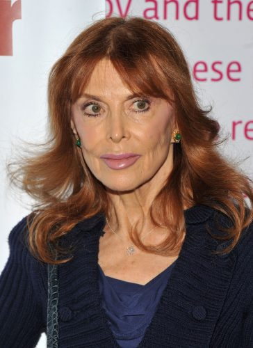 Tina Louise Upcoming films,Birthday date,Affairs