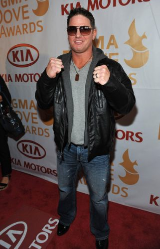 AJ Styles height and weight 2016