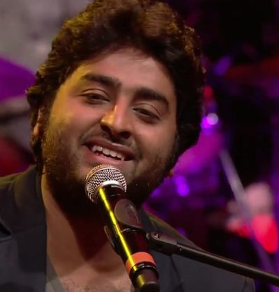 Arijit Singh Height, Weight, Age, Biceps Size, Body Stats