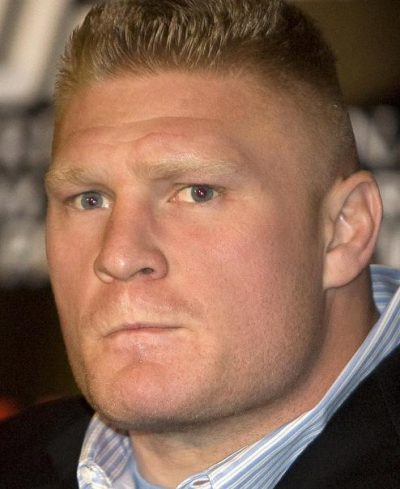 Brock Lesnar Height, Weight, Age, Biceps Size, Body Stats