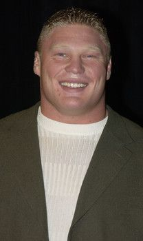 Brock Lesnar girlfriend age biography