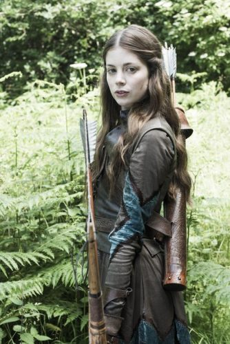 Charlotte Hope (Myranda) Upcoming films,Birthday date,Affairs