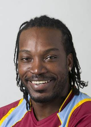 Chris Gayle girlfriend age biography